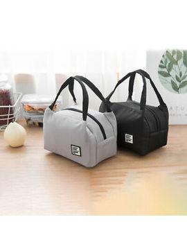 adult-kids-childrens-portable-lunch-bag-insulation-box-carry-bag-travel-bag by ebay-seller