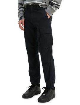 premium-cotton-blend-cargo-pants by levis