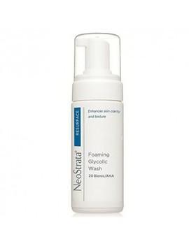 neostrata-foaming-glycolic-wash by face-the-future