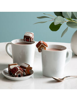 Cookie House Mug Buddies by Uncommon Goods
