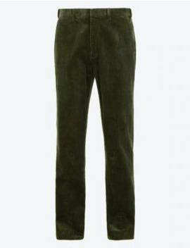 luxury-cotton-rich-cords-with-stretch by marks-&-spencer