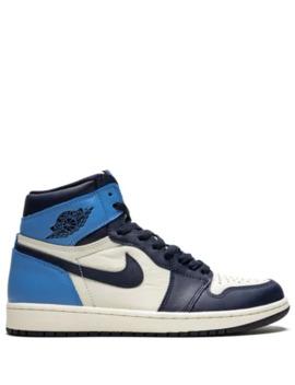 air-jordan-1-og-höga-sneakers by jordan