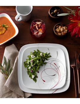 corelle-square-splendor-16-piece-dinnerware-set by corelle