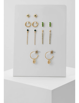 Pcemse Earrings 6 Pack Set   Pendientes by Pieces
