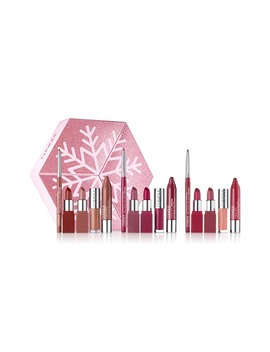 lip-looks-to-give-&-receive-set by clinique