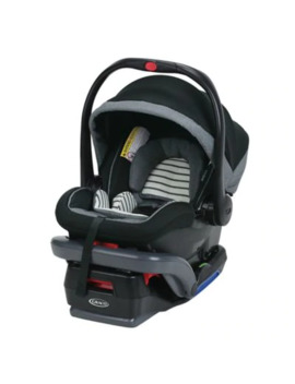 Graco® Snug Ride® Snug Lock™ 35 Dlx Infant Car Seat In Holt™ by Graco