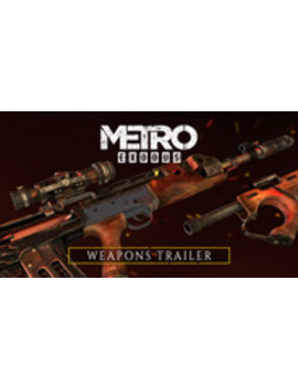 Metro Exodus by Steam