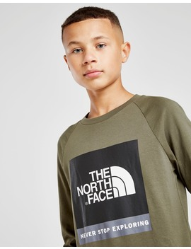 the-north-face-long-sleeve-box-t-shirt-junior by the-north-face