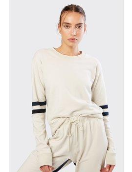 Mia Sweatshirt       $118 by Splits59
