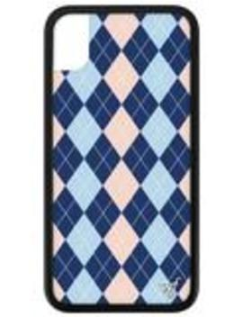 Blair I Phone Xr Case by Wildflower Cases