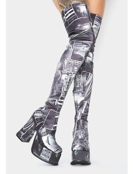interstellar-memories-thigh-high-boots by current-mood