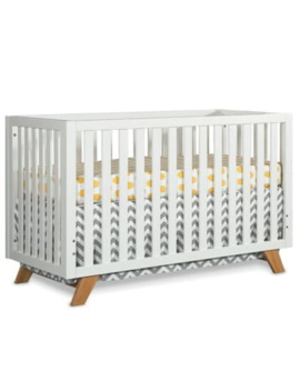 Child Craft™ Forever Eclectic™Soho 4 In 1 Convertible Crib by Child Craft