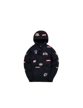 kith-x-disney-mickey-aop-patch-hoodie-black by stockx