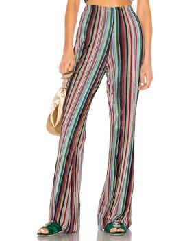 Pantalon Taille Haute Jaggar by Camila Coelho