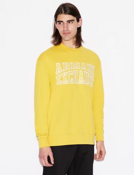 Pullover by Armani Exchange