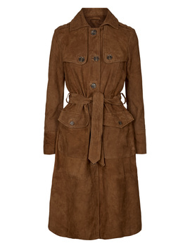 2nd-angie-trench-coat by 2ndday