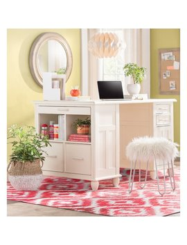 Madelynn Executive Desk by Joss & Main