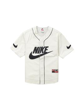 supreme-nike-leather-baseball-jersey-white by stockx
