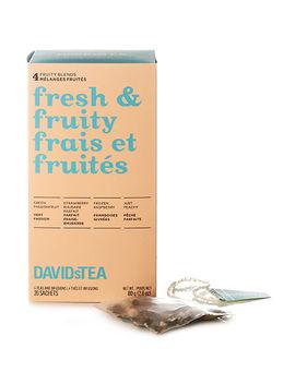 fresh-&-fruity-teas by davidstea