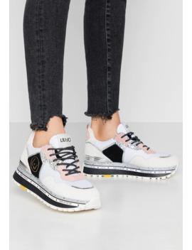 Maxi   Sneakersy Niskie by Liu Jo Jeans