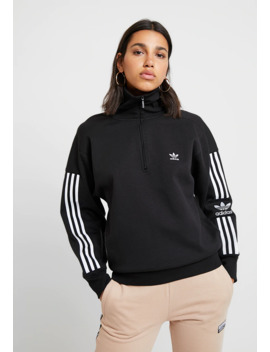 Adicolor Half Zip Pullover   Bluza by Adidas Originals