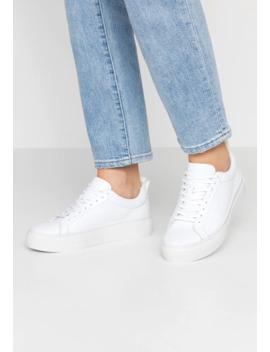 Zoe Platform   Sneakersy Niskie by Vagabond