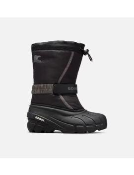 Youth Flurry™ Boot  by Sorel