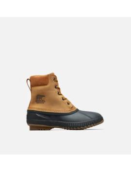 Men's Cheyanne™ Ii Lace Boot by Sorel
