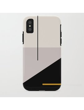 abstract-minimal-28-iphone-case by society6