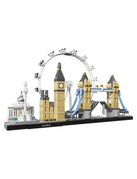 lego-architecture-london-(21034) by walmart