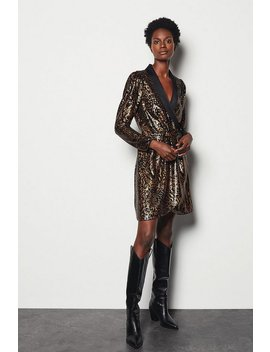 sequin-a-line-dresssequin-a-line-dress by karen-millen
