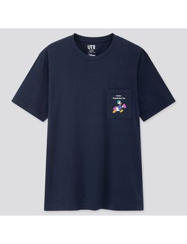 men-disney-stories-ut-graphic-t-shirt by uniqlo