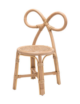 toddler-rattan-bow-chair by poppie-toys