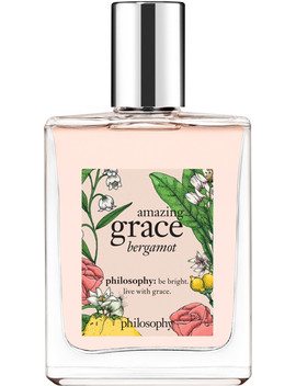 amazing-grace-bergamot-eau-de-toilette by philosophy