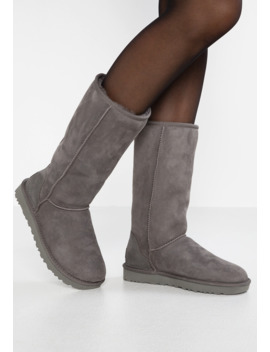 classic-ii---bottes by ugg