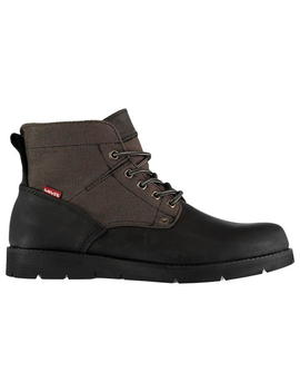jax-military-boots by levis
