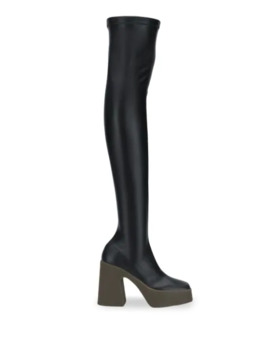 platform-thigh-high-boots by stella-mccartney