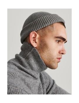 șapcă-cu-emblemă by reserved