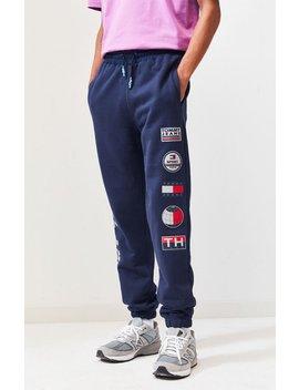 Tommy Jeans Sport Tech Sweatpants by Pacsun
