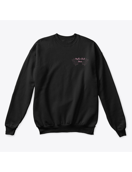 The Rose Crewneck by Teespring