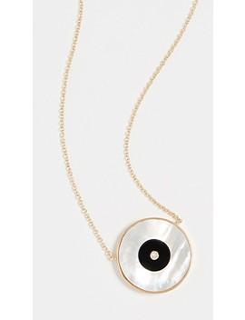 danai-necklace by jennifer-zeuner-jewelry