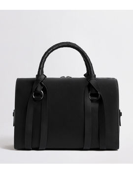 Voltaire Leather Bowling Bag by Allsaints