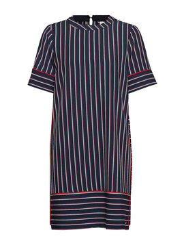 Hoku Dress Ss by Tommy Hilfiger