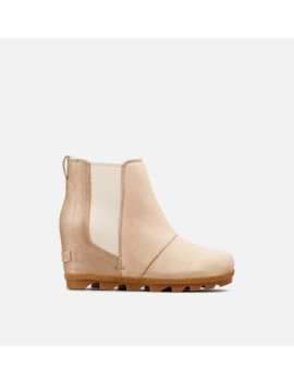 Joan Of Arctic™ Wedge Ii Chelsea Lux Boot by Sorel