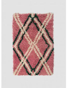 colotenango-shag-rug by archive-new-york