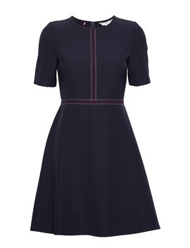 Angela Dress Ss by Tommy Hilfiger