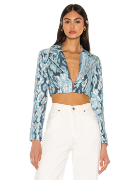 hera-cropped-blazer by nbd