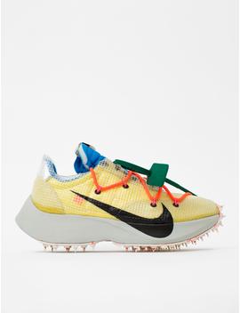 X Off White Ws Vapor Street Sneaker by Nike