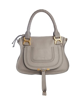 marcie-small-double-carry-bag by chloé