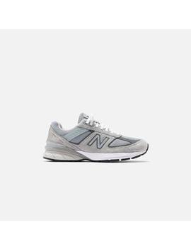 New Balance Wmns Made In Usa 990v5 by New Balance